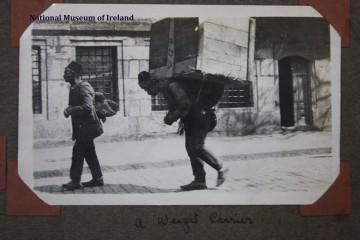 Lt Andrew J. Horne Constantinople Photograph Album, 1923 (NMI)