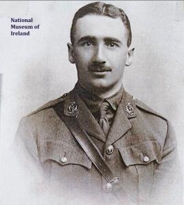 Lt Andrew J. Horne (NMI)