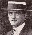 Matthew Furlong (from irishmedals.org)