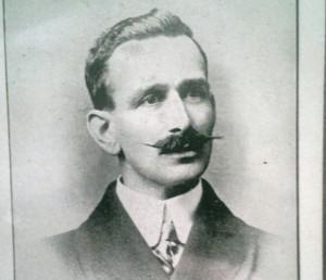 Richard O'Carroll
