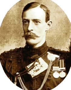 Captain John Bowen-Colthurst