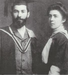 Francis and Hannah Sheehy Skeffington