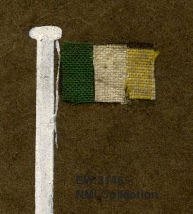 EW-3146 Jacob's Flag