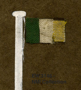 EW-3146 Jacob's Flag