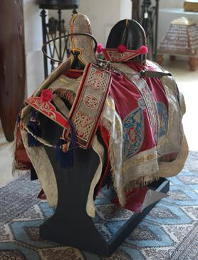 Mintoff saddle Matthew Mirabelli